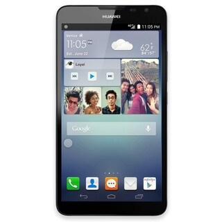 HUAWEI Ascend Mate 2 16GB Unlocked GSM 4G LTE Android Certified Refurbished Cell Phone