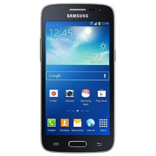 Samsung Galaxy Core G386W 16GB Unlocked GSM 4G LTE Quad-Core Android Cell Phone - Black