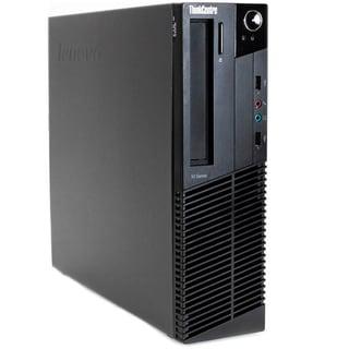 Lenovo ThinkCentre M91p SFF 3.1GHz Intel Core i5 CPU 8GB RAM 1TB HDD Windows 8 Desktop (Refurbished)