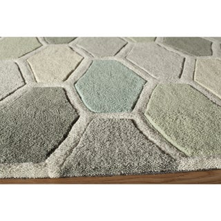 Stiles Hand-Tufted Rug (2' x 3')