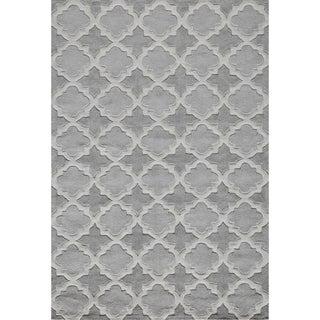 Paloma Hand-Tufted Rug (8'x10')