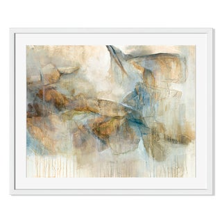 Gallery Direct Of No Particular Kind Print by Sylvia Angeli on Paper Framed Print