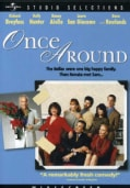 Once Around (DVD)