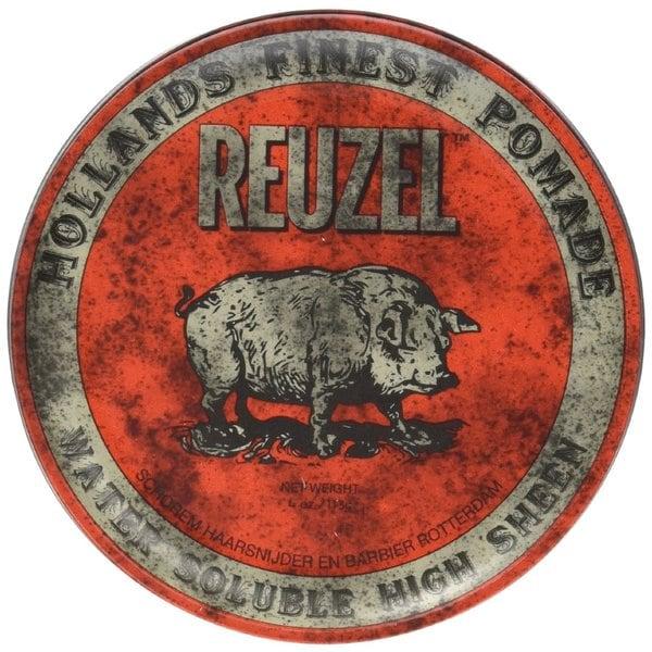 Reuzel 4-ounce Red Hair Pomade