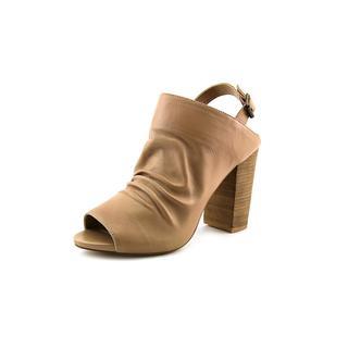 Steven Steve Madden Women's 'Saliem' Leather Dress Shoes