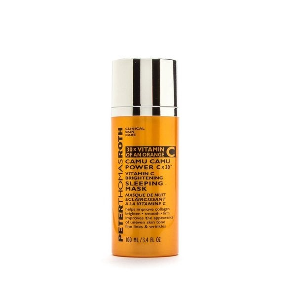 Peter Thomas Roth 3.4-ounce Camu Camu Power C x 30 Brightening Sleep Mask