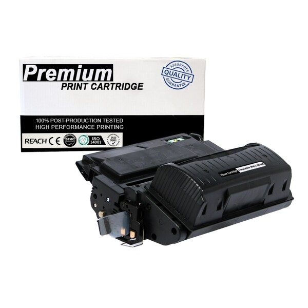 Compatible HP LaserJet Q1338X Toner Cartridge For Printers 4200 Series