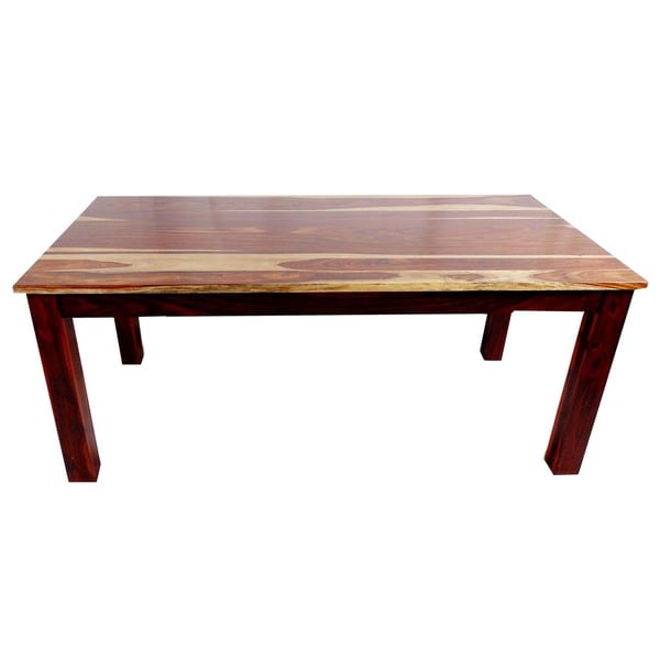 Two Tone Morgan Dining Table