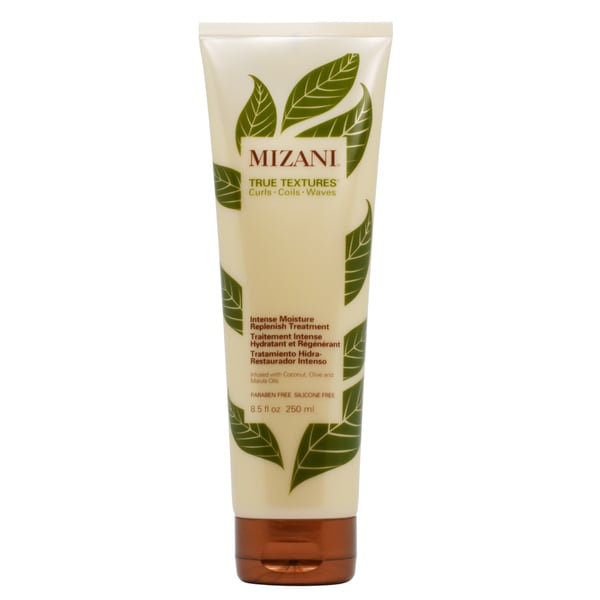 Mizani True Textures Intense Moisture 8.5-ounce Replenish Treatment