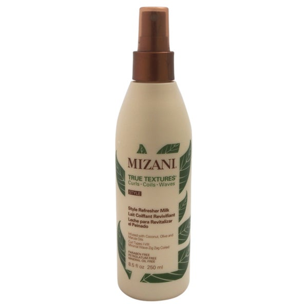 Mizani True Textures Style 8.5-ounce Refresher Milk