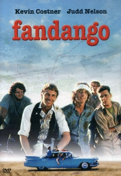 Fandango (DVD)