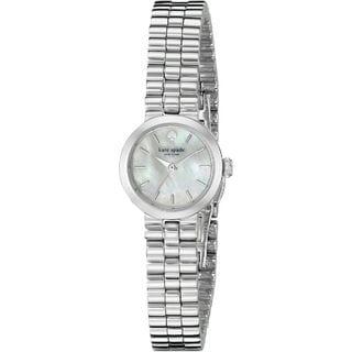 Kate Spade Women's 1YRU0979 'Gramercy Mini' Stainless Steel Watch