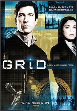 The Grid (DVD)