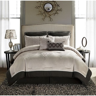 VCNY Berkshire 8-piece Comforter Set