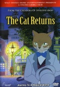 The Cat Returns (DVD)