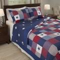 Windsor Home Carolyn 3-piece Quilt Set