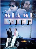 Miami Vice: Season One (DVD)
