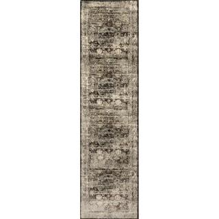 Contessa Granite Runner Rug (2'7 x 10'0)