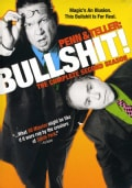 Penn & Teller: Bullshit!: The Complete Second Season (DVD)