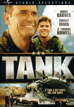 Tank (DVD)