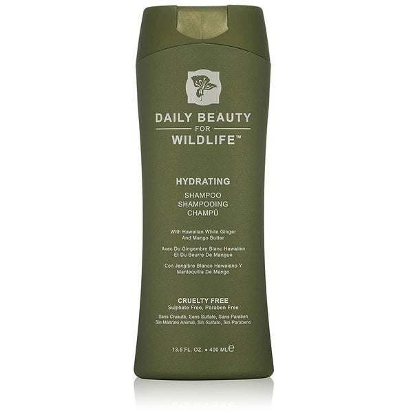 FHI Heat Daily Beauty for Wildlife 13.5-ounce Hydrating Shampoo