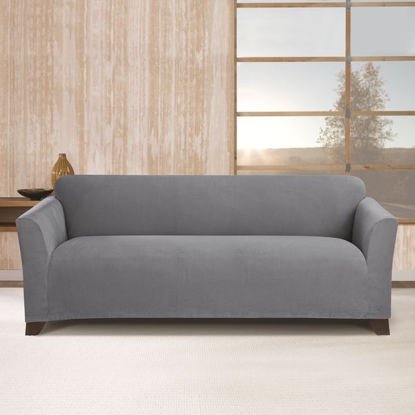 Sure Fit Stretch Morgan Sofa Furniture Cover
