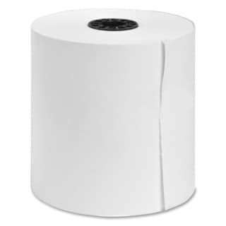 Sparco Receipt Paper - (1/Roll)