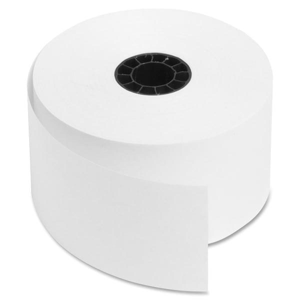 Sparco Receipt Paper - (10 Per Pack)