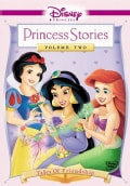 Disney Princess Stories: Vol. Two (DVD)