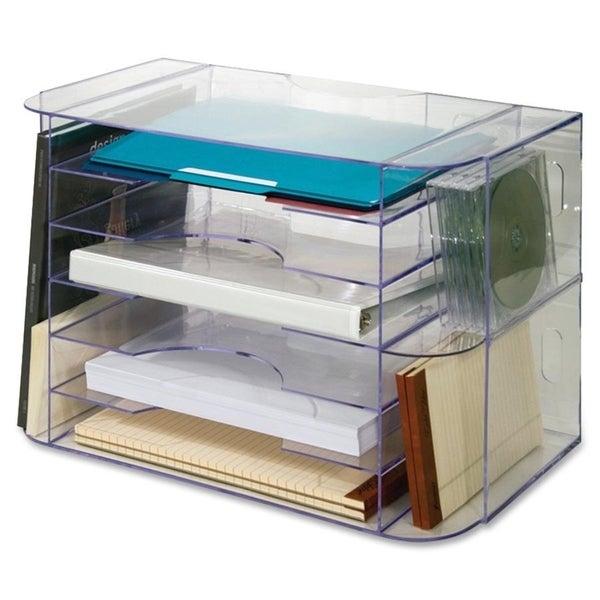 Sparco Jumbo Desk Sorter - (1/Each)