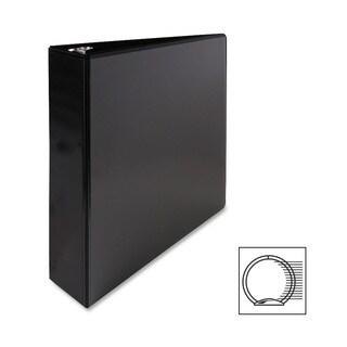 Sparco Premium Round Ring View Binder - (1/Each)