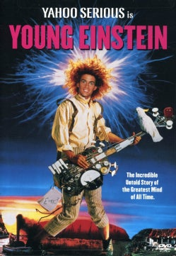 Young Einstein (DVD)