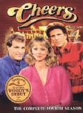 Cheers: The Complete Fourth Season (DVD)