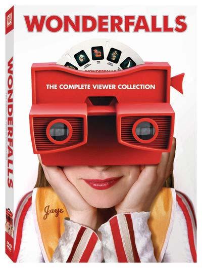 Wonderfalls: The Complete Series (DVD)