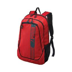 PUMA Axium Backpack Red/Black