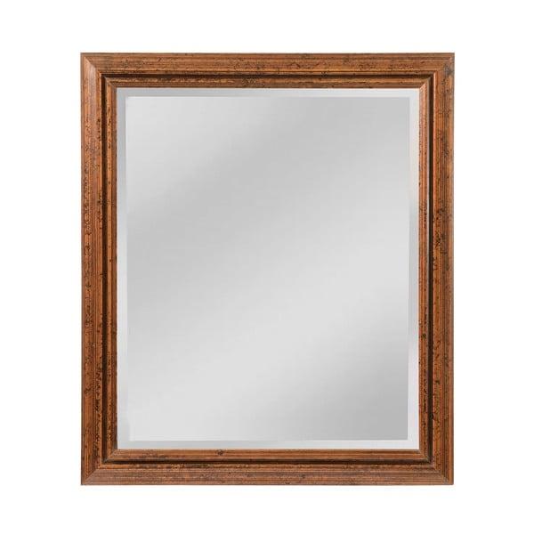 Ogden Florentine Bronze Mirror