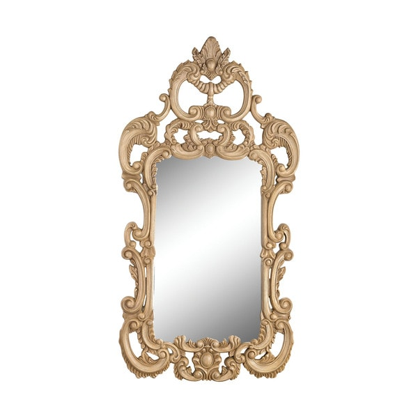 Rocco Russian Oak Mirror