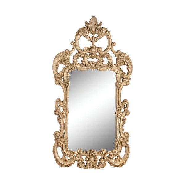 Rocco Russian Oak Mirror