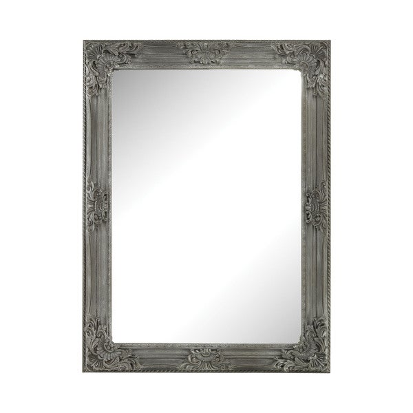 Notre Dame Mirror