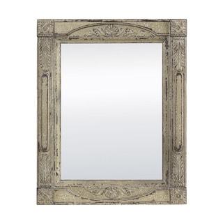 Fairbury Wood Framed Mirror