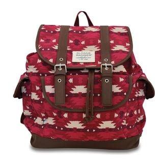 Sloane Ranger Aztec Slouch Backpack