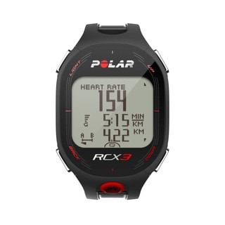 Polar RCX3 Sports Watch with Smart Coaching
