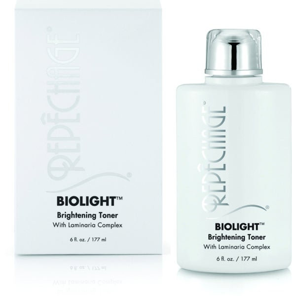 Repechage Biolight 6-ounce Brightening Toner