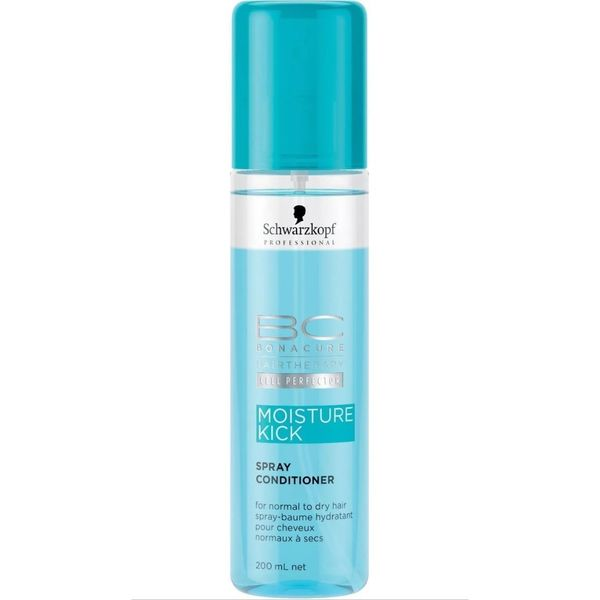 Schwarzkopf BC Bonacure Moisture Kick 6.8-ounce Spray Conditioner