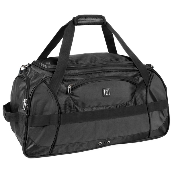 Ful Sequential Phenom 18-inch Duffel Bag