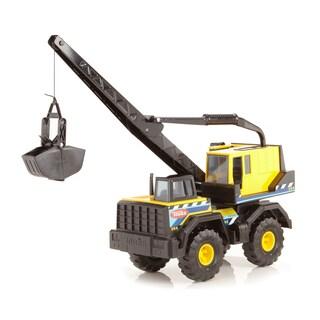 Funrise Tonka Steel Classic Mighty Crane