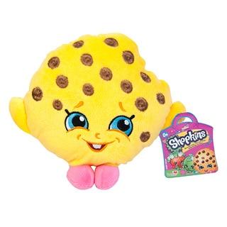 Shopkins Kookie Cookie 8-Inch Plush