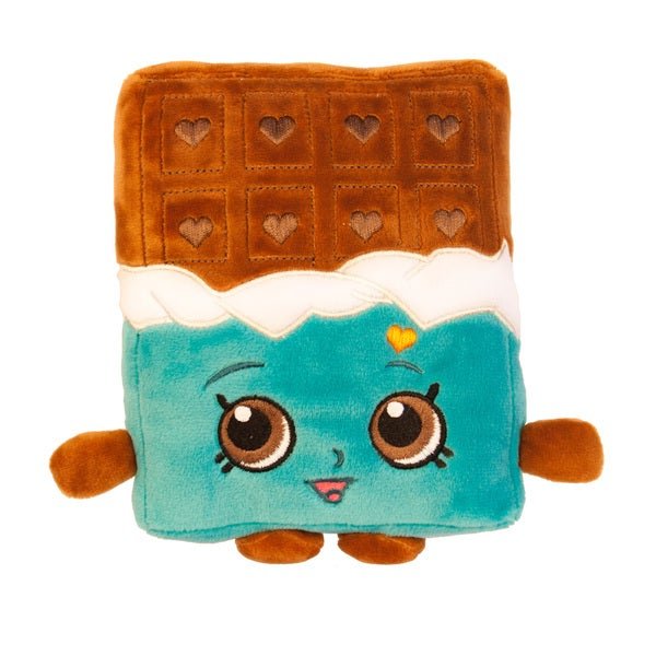 Shopkins Cheeky Chocolate 8-Inch Plush