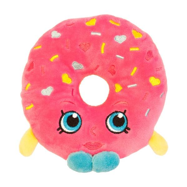 Shopkins D'Lish Donut 8-Inch Plush