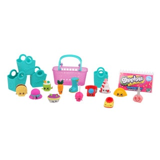 Shopkins Series 3 Figure 12-Pack